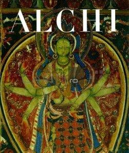 Alchi / Alchi; Sanctuarul budist ascuns al lui Ladakh