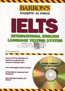 Ielts / Sistemul international de testare a limbii engleze