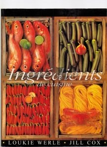 Ingredients de cuisine / Ingrediente de bucatarie