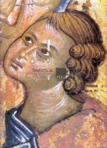 La pintura mural de Moldavia / Pictura murala din Moldova; secolele XV-XVI