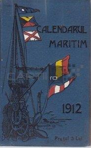 Calendarul maritim