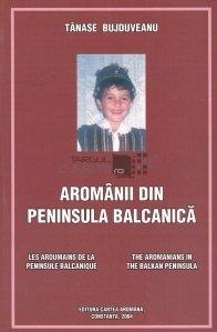 Aromanii din Peninsula Balcanica