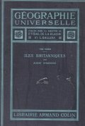 Geographie Universelle