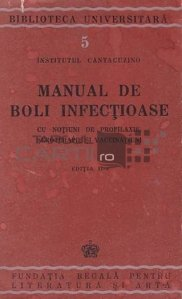 Manual de boli infectioase