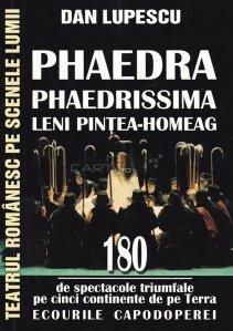 Phaedra Phaedrissima Leni Pintea-Homeag