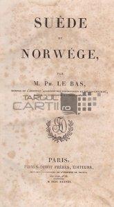 Suede et Norwege / Suedia si Norvegia