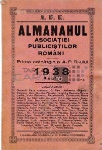 Almanahul asociatiei publicistilor romani