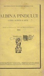 Albina Pindului