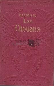 Les chouans / Suanii