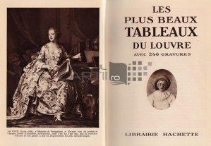 Les plus beaux tableaux du Louvre / Cele mai frumoase tablouri din Luvru