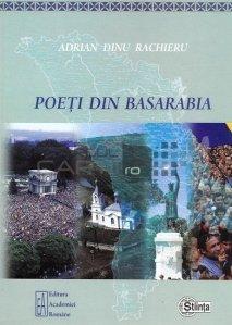 Poeti din Basarabia
