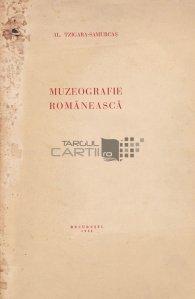 Muzeografie romaneasca