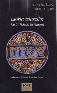 Istoria sefarzilor de la Toledo la Salonic