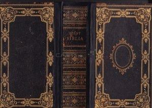Szent Biblia / Sfanta Biblie