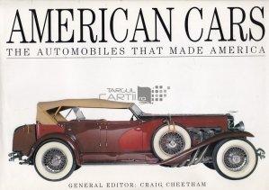 American cars / Masini americane automobilele care au facut America