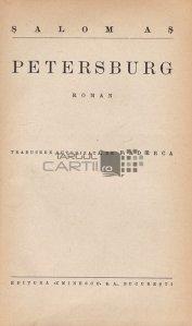 Petersburgul;Varsovia;Moscova