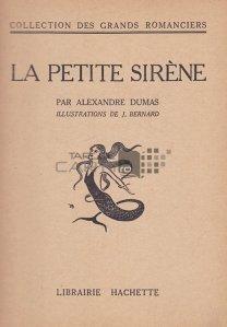 La petite sirene / Mica sirena
