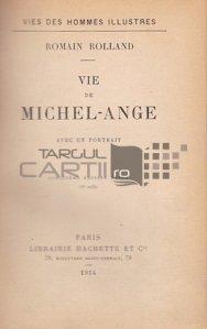 Vie de Michel-Ange / Viata lui Michelangelo