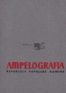 Ampelografia Republicii Populare Romine