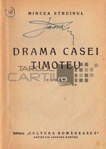 Drama casei Timoteu