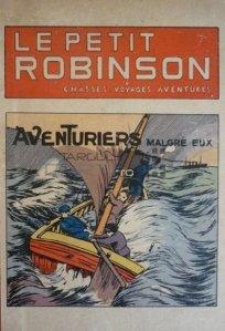 Le petit Robinson / Micul Robinson vanatoare calatorii aventuri