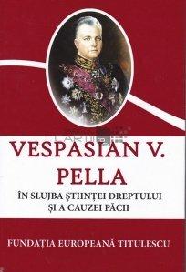 Vespasian V. Pella