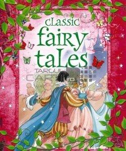 Classic fairy tales / Basme clasice