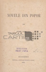 Novele din popor
