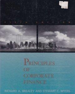 Principles of corporate finance / Principiile finanțelor corporative