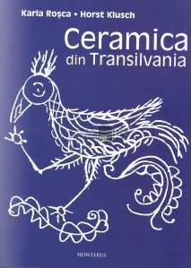 Ceramica din Transilvania