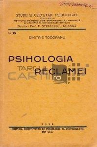 Psihologia reclamei