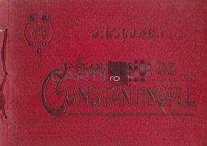 Souvenir de Constantinopole
