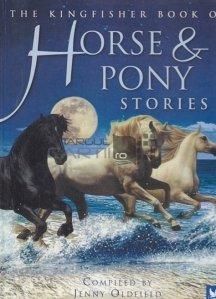Horse & pony stories / Povesti cu cai si ponei