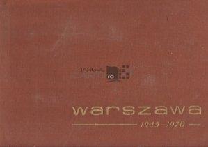Warszawa 1945-1970 / Varsovia 1945-1970