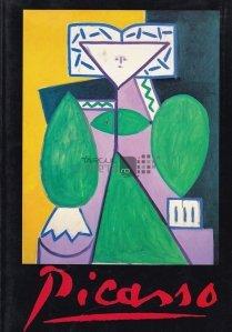 Catalogue exposition Japan 1987 / Catalog de expozitie Pablo Picasso Japonia 1987 colectia Marina Picasso