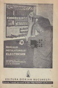 Manualul instalatorului electrician