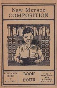 The new method english composition / Noua metoda de compunere in limba engleza