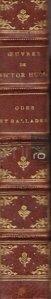 Odes et ballades / Ode si balade orientalii volumul 1
