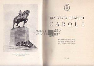Din viata regelui Carol I