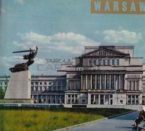 Warsaw / Varsovia peisaj si arhitectura