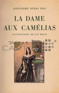 La dame aux camelias / Dama cu camelii