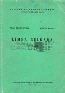 Limba bulgara