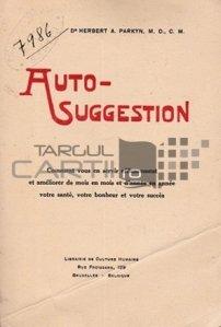 Auto-suggestion / Auto-sugestia