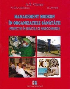 Management modern in organizatiile sanatatii
