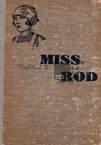 Miss Rod / Doamna Rod; manual pentru clasa a treia