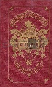 Voyages de Gulliver / Calatoriilr lui Guliver in Liliput Brobdingnag si in tara Houyhnhnms