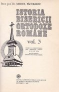 Istoria bisericii ortodoxe romane