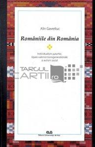 Romaniile din Romania