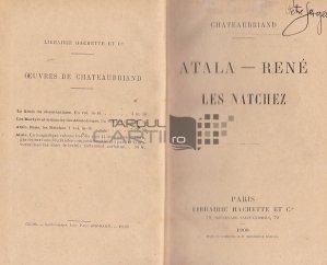 Atala Rene Les Natchez