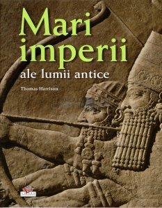 Mari imperii ale lumii antice